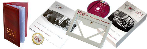 BNI Orientation Kit